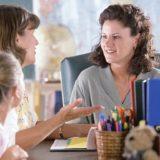 Социальный педагог в школе