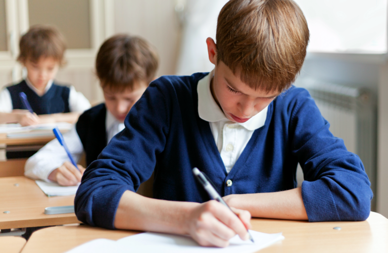 психолого педагогическая характеристика ученика