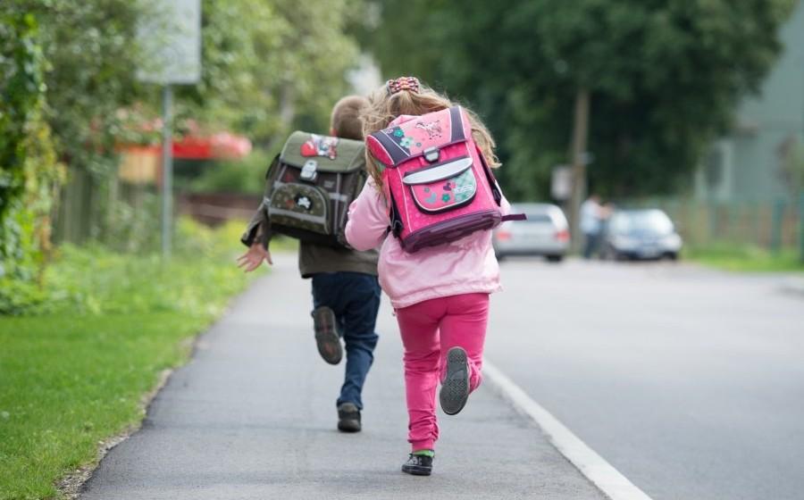 рюкзак школьный ортопедический как выбрать